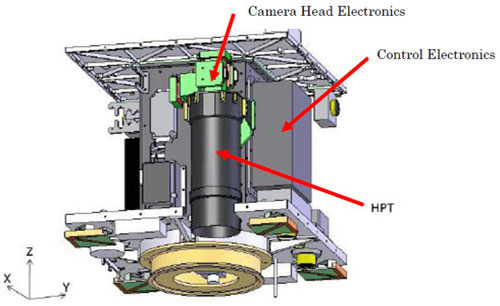 FPT chế tạo camera cho vệ tinh nhỏ của Nhật Bản