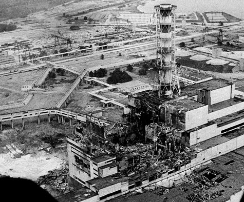 Ứng xử thế nào với năng lượng hạt nhân?