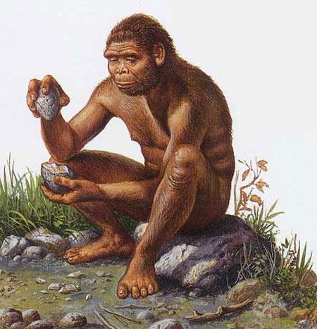 Những phát hiện xác định nguồn gốc loài người