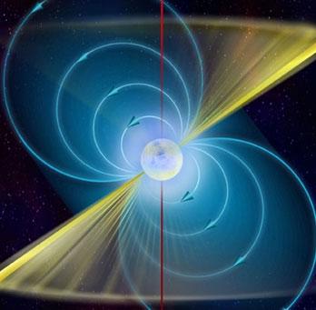 Sao tối - Món quà từ Vũ trụ