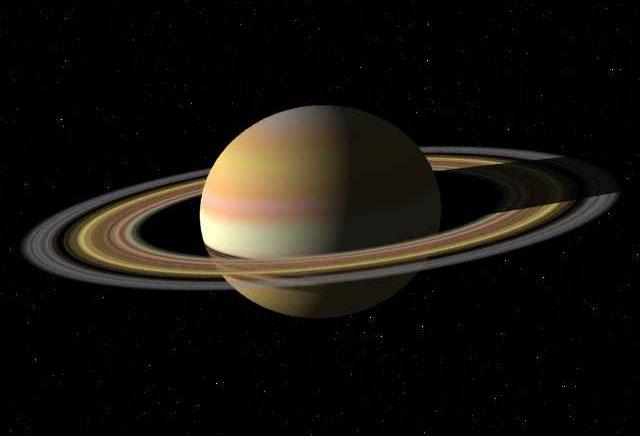 Xem sao Thổ trong tháng 4
