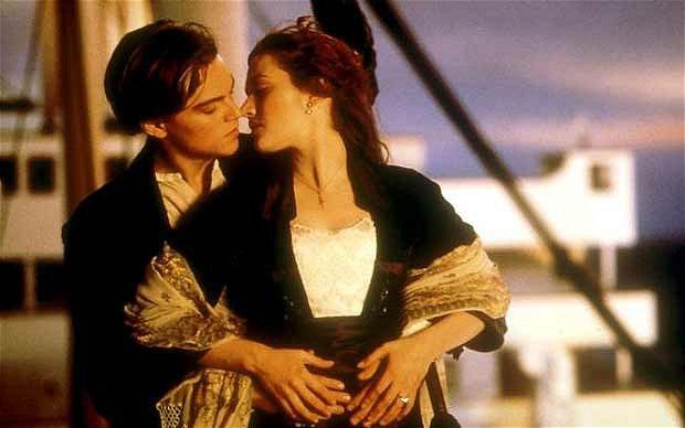 """""""Dốt"""" thiên văn, phim Titanic 3D phải quay lại"""