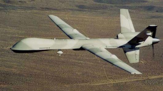 Mỹ từng lập dự án chế tạo máy bay hạt nhân