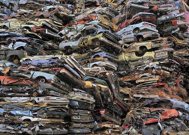 Nhật chế thành công thiết bị phát điện từ rác tại gia