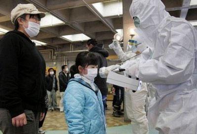 Phát hiện phóng xạ Nhật ngoài khơi bờ tây của Mỹ