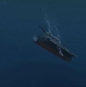 Video: Ba giờ cuối cùng của con tàu Titanic