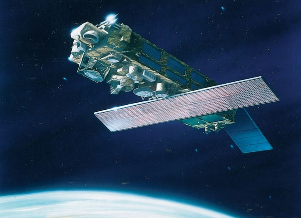 Vệ tinh quan sát địa cầu lớn nhất thế giới mất tích