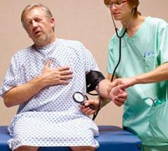 Thiết bị cảnh báo đau tim