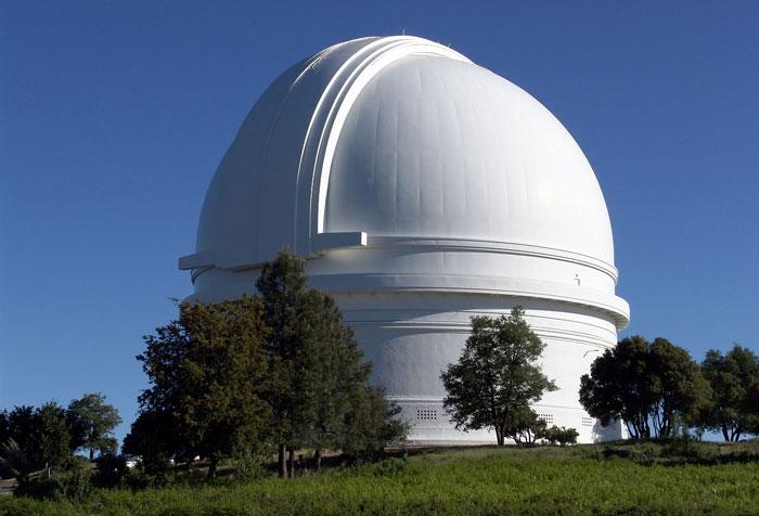 Trung Quốc mời Nhật, Hàn cùng lập đài thiên văn