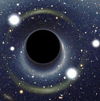 Sẽ ra sao nếu bạn rơi vào hố đen vũ trụ?