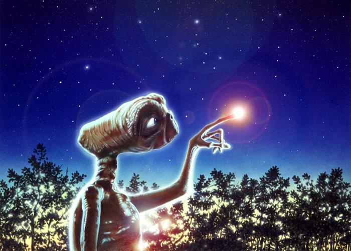 Lập đường dây nóng về người ngoài hành tinh