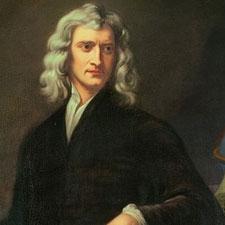 """Con cá bay"" suýt khiến Isaac Newton thất nghiệp"