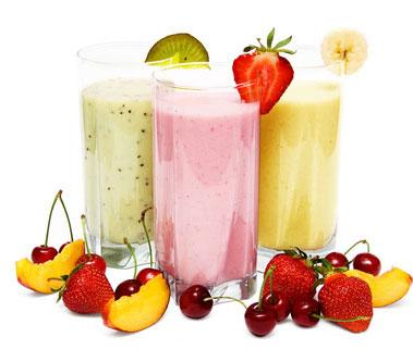 Cảnh báo hàm lượng đường trong thức uống