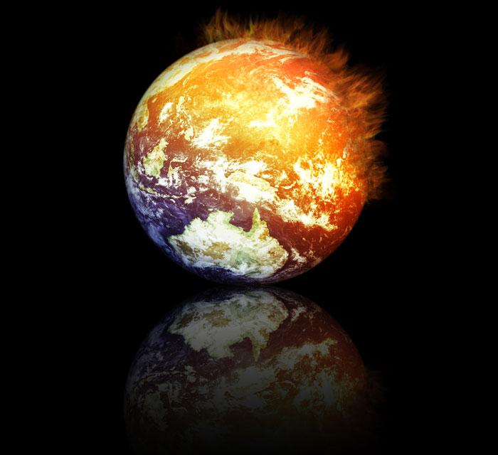 Nam châu Phi thành lập trung tâm biến đổi khí hậu