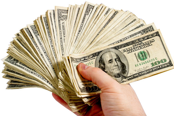 """Cần bao nhiêu tiền để """"mua"""" hạnh phúc?"""