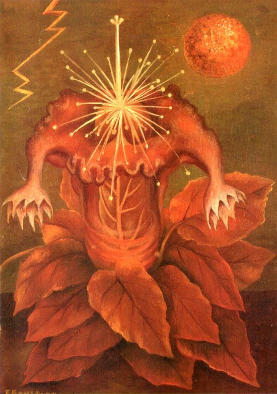 Tác phẩm Flower of Life