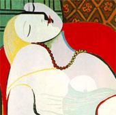 Bức họa của Picasso có giá kỷ lục 3.400 tỉ đồng