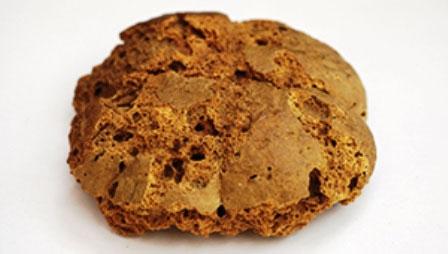 Chiếc bánh có tuổi đời gần 2 thế kỷ