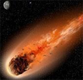 """Tiểu hành tinh từng """"nướng"""" Trái đất"""