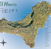 "Đảo El Hierro ""chuyển mình"""