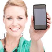 Ứng dụng điện thoại theo dõi bệnh nhân trầm cảm