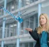 Video: Giới thiệu robot chuồn chuồn BionicOpter