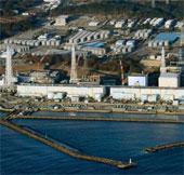 Fukushima rò rỉ nước nhiễm xạ từ bể chứa lò số 1