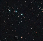 Kính viễn vọng của NASA lập kỷ lục mới