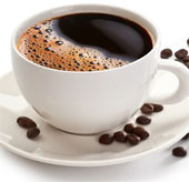 "Vi khuẩn ""nghiện"" caffeine"