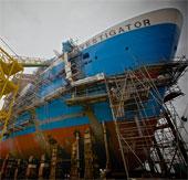 Australia mua radar nghiên cứu thời tiết trên biển