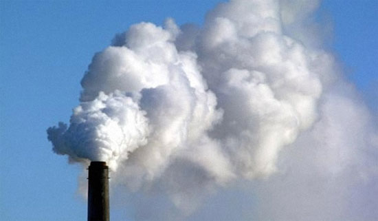 Nhiệt độ của Trái Đất có nguy cơ tăng thêm 5 độ C