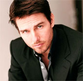 Tom Cruise muốn bay vào vũ trụ