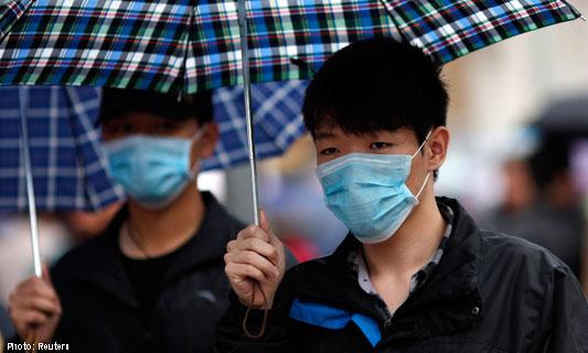Trung Quốc chỉ mới bước vào giai đoạn đầu tiên của dịch bệnh H7N9.