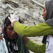 Tìm ra thủ phạm gây động đất tại Iran