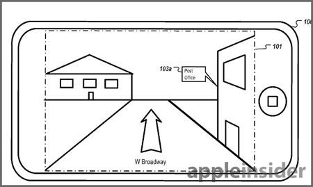 """Apple tự phát triển """"Street View"""" 3D"""