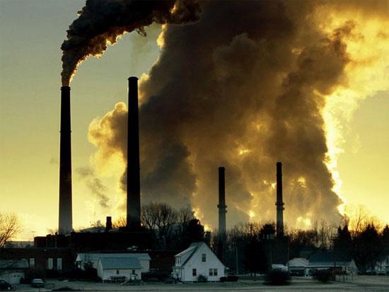 Cảnh báo về mối nguy hiểm từ ô nhiễm không khí