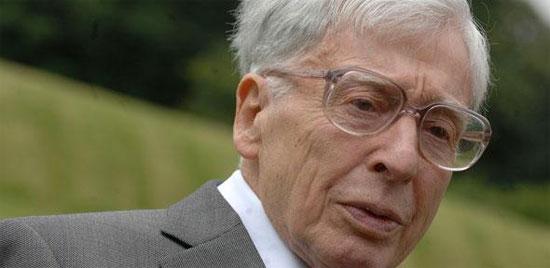Giáo sư Robert Edwards.