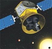"""NASA tuyển được """"thợ săn hành tinh"""" mới"""