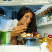 Thời điểm con người dễ bị béo nhất?