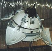 Dấu vết tàu mất tích của Liên Xô trên sao Hỏa