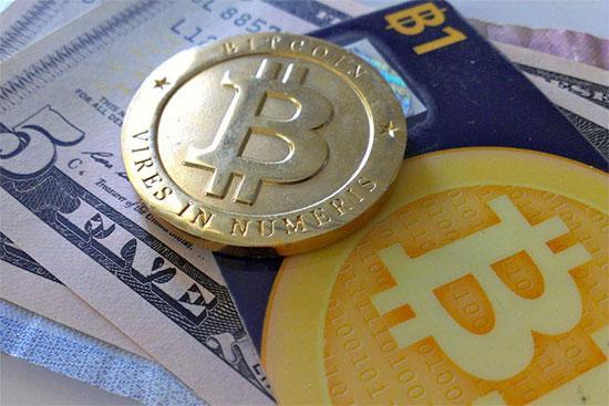 Bitcoin có thể trở thành một loại tiền tệ chính thức của thế giới?