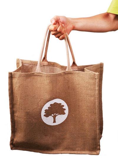 Túi đựng thực phẩm nếu tái sử dụng phải được giặt sạch