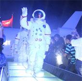 Xác nhận việc tìm người Việt Nam thứ 2 bay vào vũ trụ