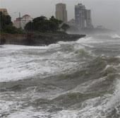 Cuba có thể mất 10.000 nhà ở do nước biển dâng