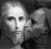 Cái nhìn khác về Judas
