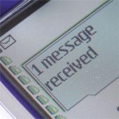 Nhắn tin nhiều và những tác hại khó lường