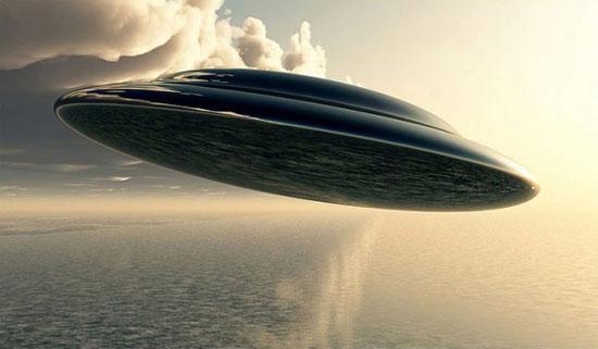 UFO là đề tài không phổ biến tại Nga từ thời Liên Xô cũ tới nay.