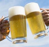 Bia không cồn vẫn thu hút đàn ông