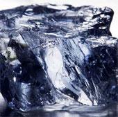 Phát hiện viên kim cương xanh khổng lồ tại Nam Phi
