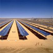 Thời đại của điện mặt trời